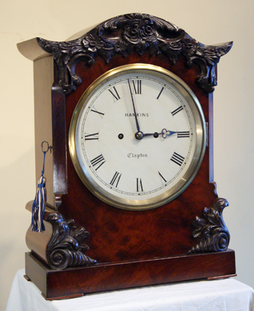 longcase clocks